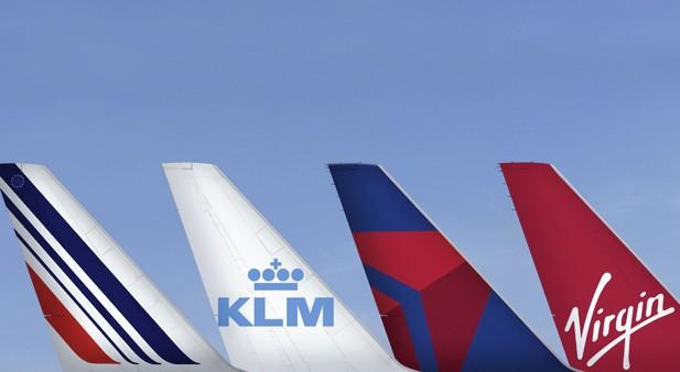 Air France, KLM, Delta Air Lines e Virgin Atlantic hanno lanciato la loro joint venture