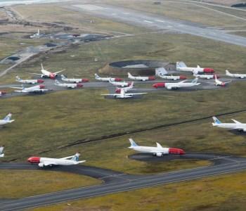Norwegian Ground