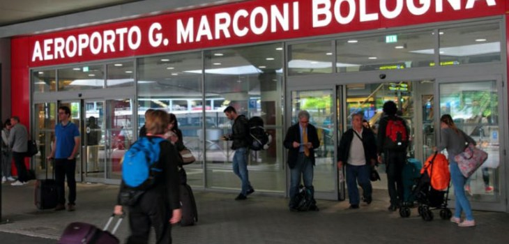 Aeroporto Guglielmo Marconi di Bologna