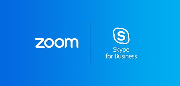 Skype Zoom