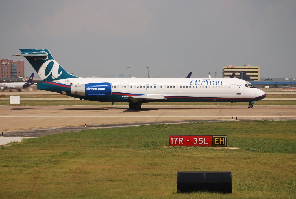 B717 AirTran 2