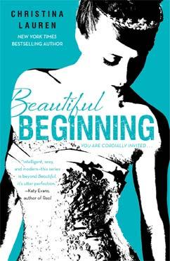 Beautiful Beginning: Beautiful Bastard #3.5