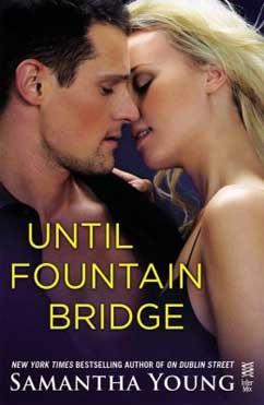 Until Fountain Bridge: On Dublin Street #1.5