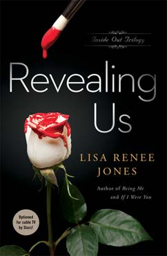 Revealing Us: Inside Out #3