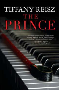 総合評価3星:The Prince: The Original Sinners #3