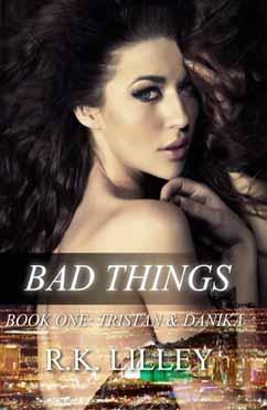 総合評価4星:Bad Things: Tristan & Danika #1