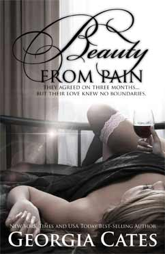 Beauty from Pain: Beauty #1