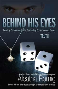 Behind His Eyes - Truth : Consequences #2.5