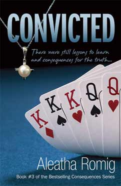 Convicted: Consequences #3