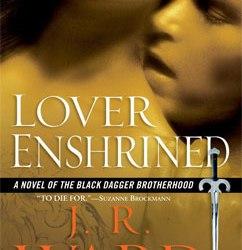 漆黒に包まれる恋人: Black Dagger Brotherhood (6)