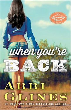When You're Back: Rosemary Beach #12