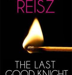 The Last Good Knight: The Original Sinners (0.8)