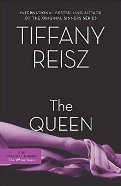 The Queen: The Original Sinners #8