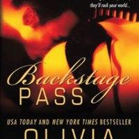 総合評価5星: Backstage Pass: Sinners on Tour #1