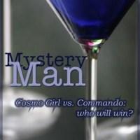 総合評価3: 恋の予感に身を焦がして: Dream Man #1