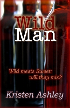 Wild Man: Dream Man #2