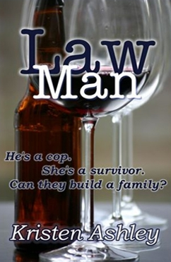 Law Man: Dream Man #3