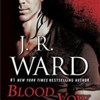 総合評価4: Blood Vow: Black Dagger Legacy #2