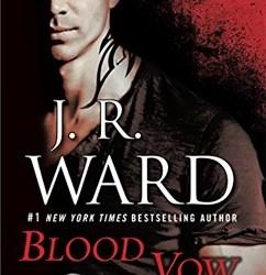 Blood Vow: Black Dagger Legacy (2)