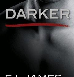 Darker: Fifty Shades of Grey #5