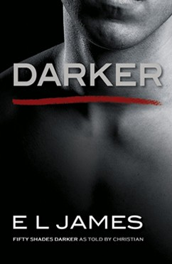 Darker: Fifty Shades of Grey #5