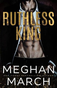 Ruthless King: Mount Trilogy #1