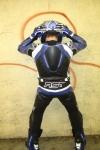 Gordon (RST Pro Series 1 Piece Leather Suit | 06-01-2013)