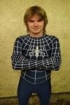 Gordon (Spider-Man suit   17-11-2012)