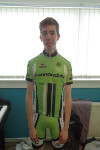 Corium *Cannondale Pro Cycling Team 2014)