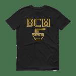 BCM Crew Neck S-Sleeve T-shirt