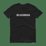 Belacangaga Crew Neck S-Sleeve T-shirt