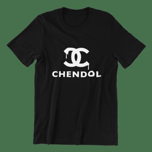 Chendol Crew Neck S-Sleeve T-shirt