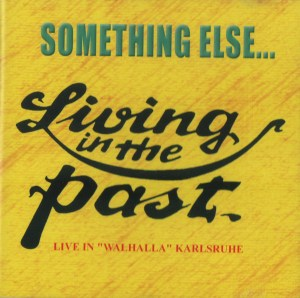 07_Living in the past