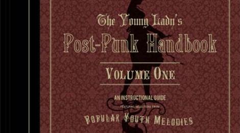 Die weibliche Geschichte des Punk