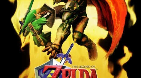 "Trailer zu ""Zelda: Ocarina Of Time 3D"" I Trailer"