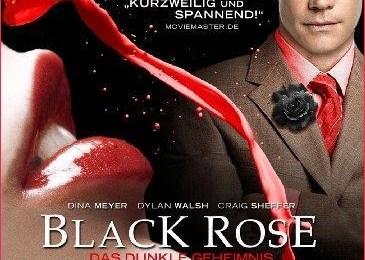 Black Rose – Das dunkle Geheimnis