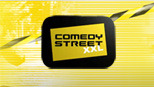 Comedy Street XXL – Staffel 1 & 2 (Sony Music/ Merchandising Media)