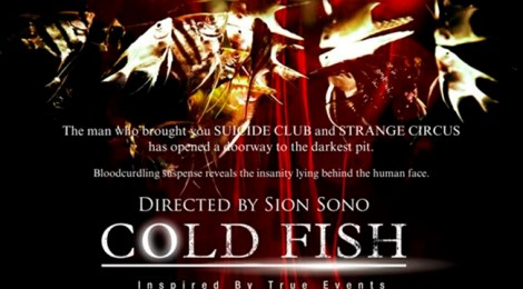 Cold Fish (Rapid Eye Movies)
