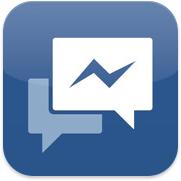 Facebook Messenger goes International