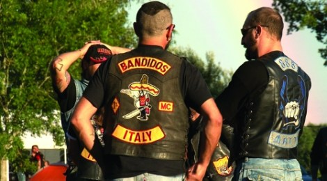 Hells Angels vs. Bandidos – Der Rockerkrieg (Ascot Elite)