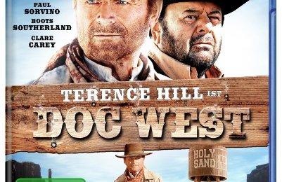 Doc West – Nobody ist zurück