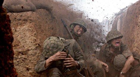 Codename: Fox – Die letzte Schlacht im Pazifik (Sunfilm Entertainment)