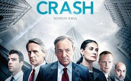 Der große Crash – Margin Call