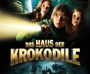 DAS HAUS DER KROKODILE: Kinderklassiker-Quiz (Kinostart: 22.März 2012)