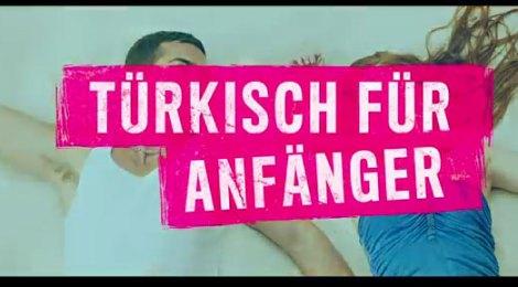 Türkisch für Anfänger – Der Film  (Constantin Film)