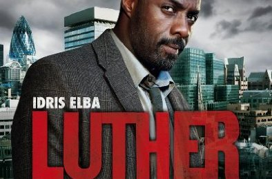 Luther – Staffel 1 (Polyband)