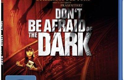 Don't Be Afraid Of The Dark (Studiocanal)