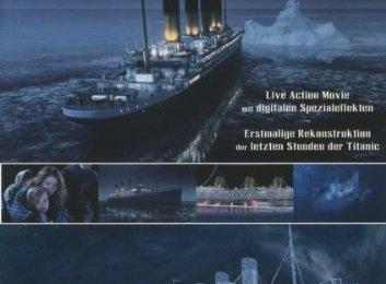 Inside The Titanic - Countdown zum Untergang (Sony Music)