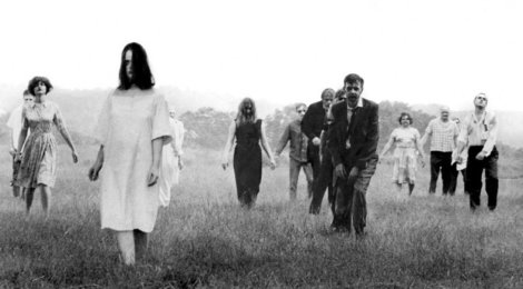 Night of the Living Dead - Limited Edition (Splendid Film)
