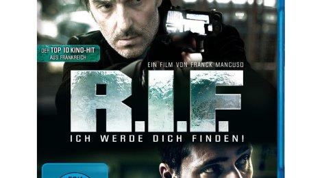 R.I.F. - Ich werde Dich finden! (Atlas Film)